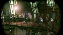 Batman : Arkham Origins (PS3) - 17 minutes de gameplay commenté