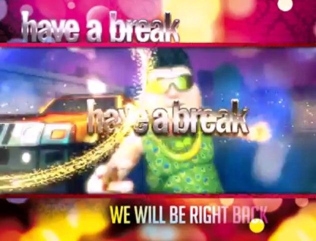 Motu Bhai Have a Break 15-10-2013