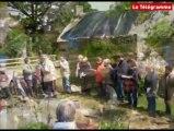 Brech (56). Leçons de jardinage bio à Saint-Dégan