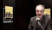 "Jacques Attali : ""Les dirigeants occidentaux font du Madoff"""
