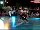 Saint-Brieuc. Concours mondial de danse hip hop