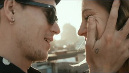 Booka Shade - Love Inc (Official Video)
