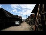 Inside the prosperous Hari Village: In Ziro Valley