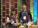 Kitchen Khiladi 22nd October 2013 Video Watch Online pt3
