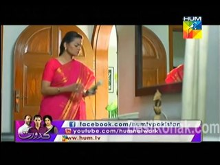 Ishq Hamari Galiyon Mein - Episode 40 - October 22, 2013 - Part 2