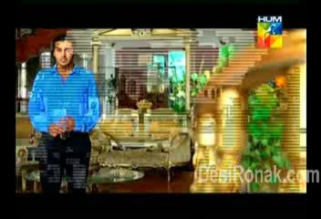 Muje Khuda Pe Yaqeen Hai - Episode 11 - October 22, 2013 - Part 1