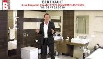 Berthault : Carrelage, Dallage, Pierre naturelle et Aménagement extérieur à Chambray les Tours 37