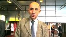 """Louis Gallois Commissaire Général à l'investissement en direct des Rencontres Cap Digital """"La R&D fait son Show"""""""