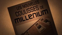 Coulisses de Millenium n°31 - Les nouvelles Coulisses de Millenium