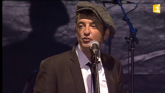 Live Yves Jamait - Concert intégral