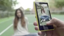 Nokia Lumia 1020 Commercial TV ads 2013