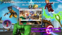 How To Get LEGO Marvel Super Heroes Game On Your XBOX 360, PS3 & PC