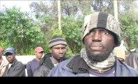 La rivolta degli africani a Rosarno
