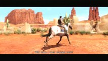 Beyond: Two Souls Gameplay/Walkthrough w/Drew Ep.14 - THE RITUAL! [HD] (PS3)