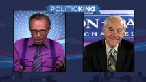 Ron Paul Says GOP and Dems Are Too Closely Aligned