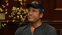 "Mike Rowe On Why ""Dirty Jobs"" Works"