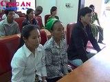 Buôn ma túy từ Nghệ an vào thành phố Hồ Chí Minh