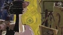 Braque et la musique : Erik Satie