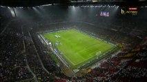 Милан - Барселона ЧАСТ1  /22.10.2013