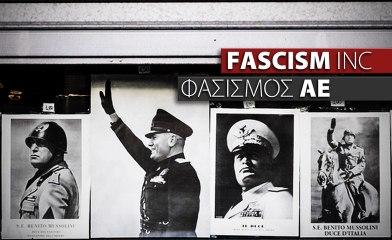 FASCISM-INC TEASER