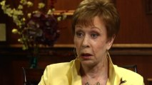 Variety Is A Man's Game: How Carol Burnett Fought Sexism