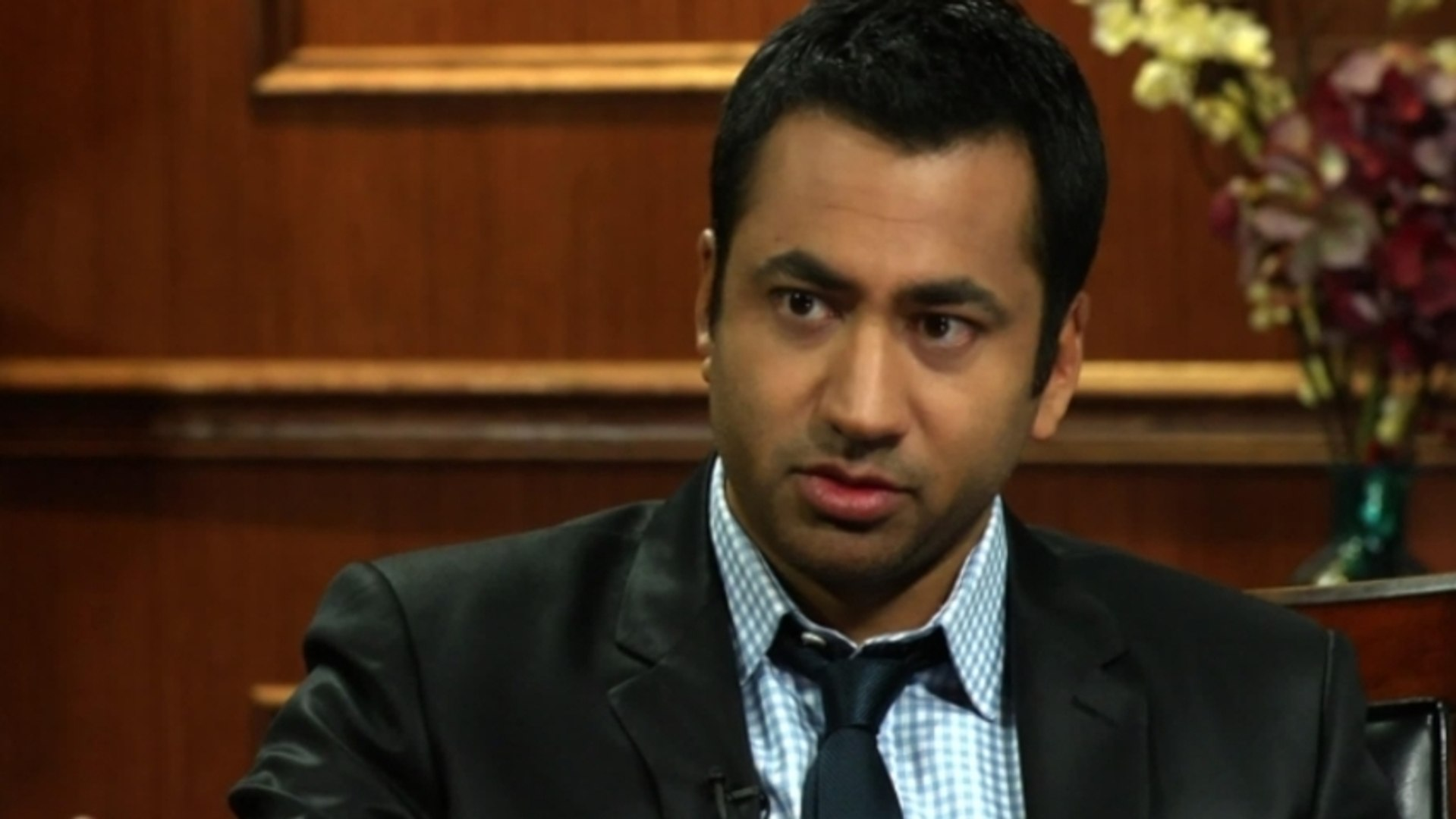 Obama?s Policies and ?Harold and Kumar?: Kal Penn Answers Social Media Questions