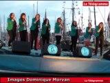 Paimpol. Du chant de marin à l'eau de Pologne