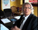 Saint-Nolff (56). Sénatoriales : élu, Joël Labbé réagit