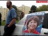 """Primaire socialiste. Delanoë : """"La France est fracassée socialement"""""""
