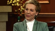 "Julie Andrews Talks About Carrie Underwood and ""The Sound of Music"" Remake"