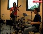 """Morlaix. La version rock-métal des """"Quatre saisons"""" de Vivaldi par Prym'"""