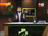Natural Health with Abdul Samad on Health TV, Topic: Improve Physical Health with Samda