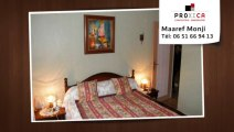 Maaref Monji PROXICA VAL D''OISE  Appartement 176 550 € 79m² SARCELLES %ROOMS%