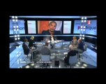 Marine Le Pen vs Eva Joly - les racines des verts français...