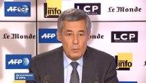 Questions d'info : Henri Guaino, député UMP des Yvelines