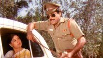 Comedy Kings - Chiranjeevi Hilarious Comedy Scene - Chiranjeevi