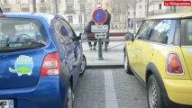 Rennes. City Roul', transport écologique ?