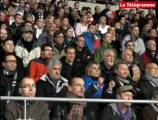 Vannes. Rugby : chaude ambiance pour France-Angleterre