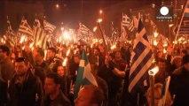 """Grèce : """"Aube dorée"""" privée du nerf de la guerre"""