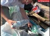 Côtes-d'Armor. Week-end de ramassage des déchets initié par l'ONG Surf Rider