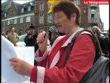 Paimpol. 1er mai : défilé sans tambour, ni trompette !