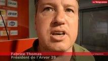 """Brest. Le président de l'Arvor 29 : """"Optimiste vu les moyens investis"""""""