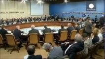 La retirada de Estados Unidos de Afganistán a debate en...