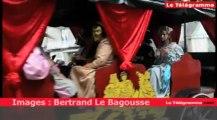 Vannes. Un défilé costumé pour le coup d'envoi des fêtes historiques