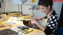 Crowdfunding. Elle lance une initiation à la fabrication de bijoux grâce aux internautes