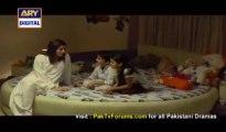 Darmiyan by ARY Digital - Episode 10 - Part 3/4