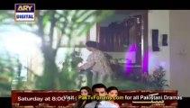 Darmiyan by ARY Digital - Episode 10 - Part 4/4