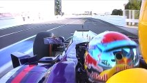F1 2013 - Round 15 - Japanese Grand Prix Official Race Edit (HD)