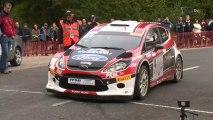 Finale de la Coupe de France des Rallyes - Résumé
