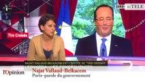 TextO' : Manuel Valls revoit le droit d'asile